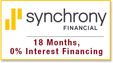 Financing - Synchrony Financial