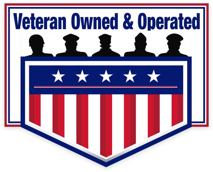 Veteran Owned & Operated