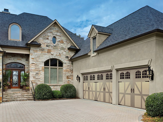 Precision Garage Doors Northwest Arkansas New Garage Door
