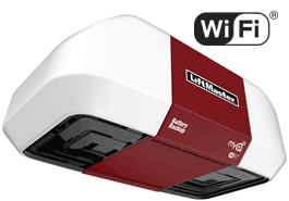 LiftMaster 8550 W Garage Door Opener